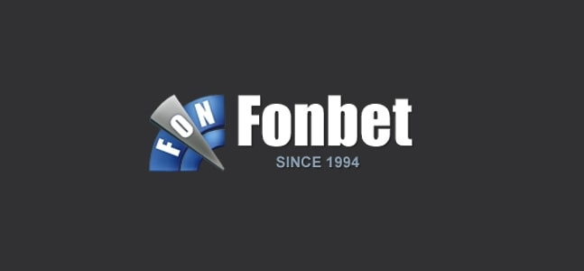FonBet букмекерская контора официальный сайт регистрация