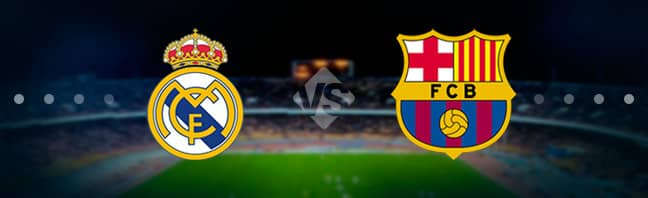 Прогноз на матч Реал Мадрид – Барселона – 27.02.2019, 22:45