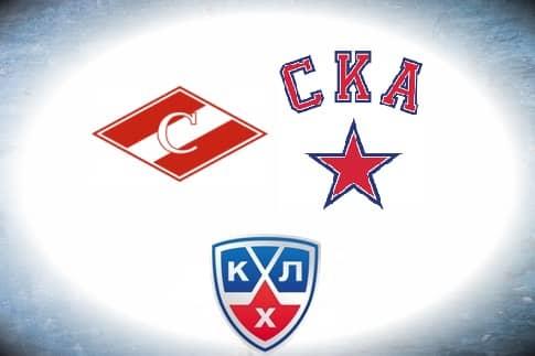Прогноз на матч Спартак – СКА - 02.03.19, 17:00