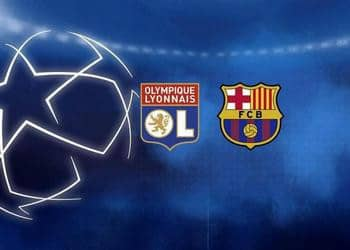 Прогноз на матч Барселона - Лион - 13.03.2019, 23-00