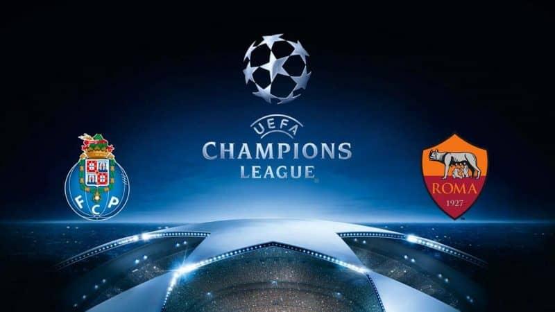 Прогноз на матч Порту-Рома 06.03.2019, 23:00