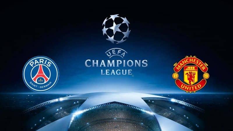 Прогноз на матч ПСЖ – Манчестер Юнайтед – 06.03.2019, 23:00