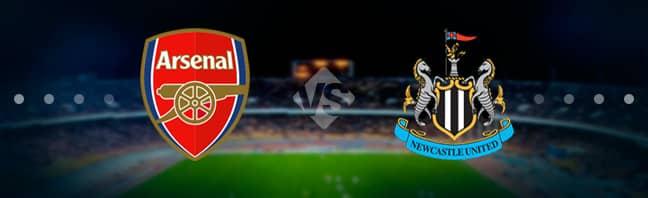 Прогноз на матч Арсенал - Ньюкасл Юнайтед - 01.04.2019, 22:00