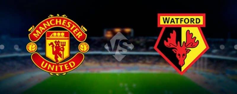 Прогноз на матч Манчестер Юнайтед – Уотфорд – 30.03.2019, 18:00