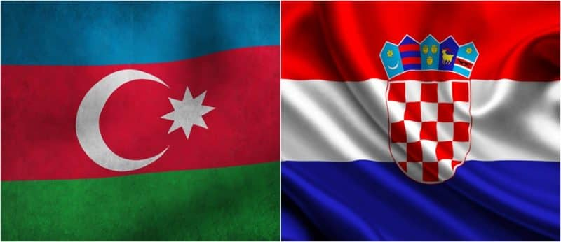 Прогноз на матч Хорватия – Азербайджан – 21.03.2019, 22:45
