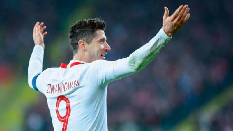 Прогноз на матч Польша – Латвия – 24.03.2019, 22:45