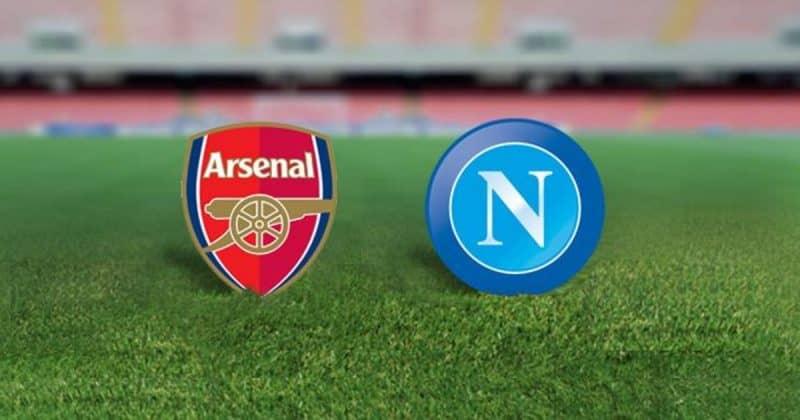 Прогноз на матч Арсенал – Наполи – 11.04.2019, 22:00