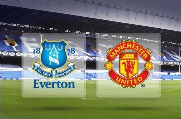 Прогноз на матч Эвертон - Манчестер Юнайтед - 21.04.2019, 15:30