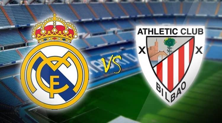 Прогноз на матч Реал Мадрид - Атлетик - 21.04.2019, 17:15