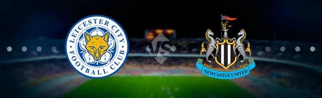 Прогноз на матч Лестер - Ньюкасл Юнайтед - 12.04.2019, 22:00