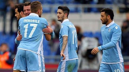 Прогноз на матч Лацио - Кьево - 20.04.2019, 16:00