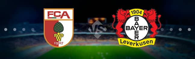 Прогноз на матч Аугсбург - Байер - 26.04.2019, 21:30