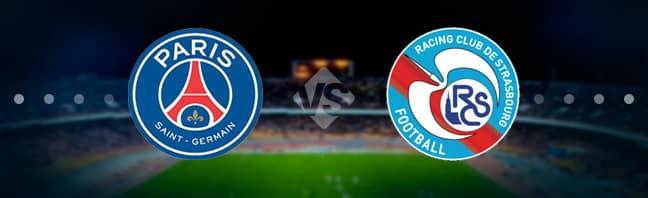 Прогноз на матч ПСЖ – Страсбург – 07.04.2019, 22:00