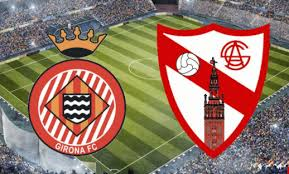 Прогноз на матч Жирона - Севилья - 28.04.2019, 15:00