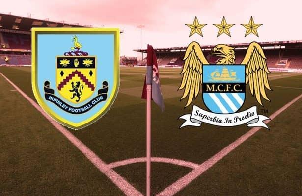 Прогноз на матч Бёрнли - Манчестер Сити - 28.04.2019, 16.05