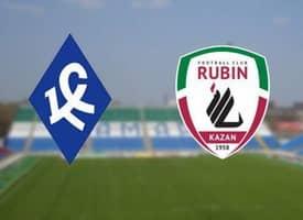 Прогноз на матч Крылья Советов - Рубин - 12.04.2019, 18:30