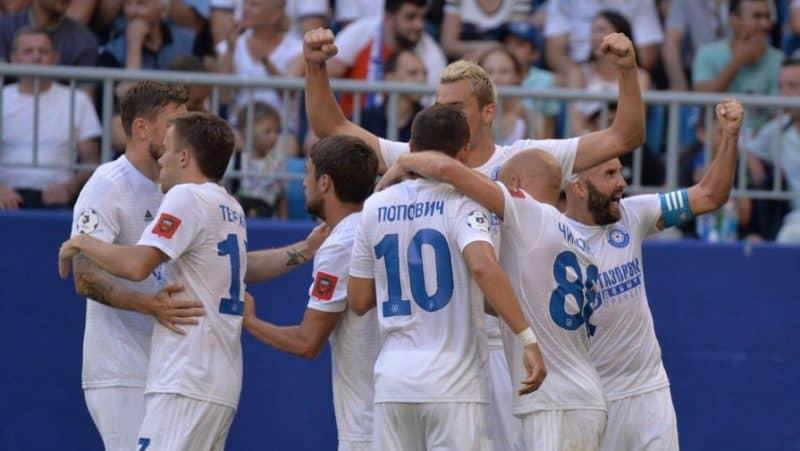 Прогноз на матч Оренбург – Ахмат – 08.04.2019, 17:00