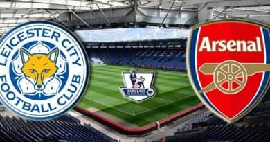 Прогноз на матч Лестер - Арсенал - 28.04.2019, 14:00