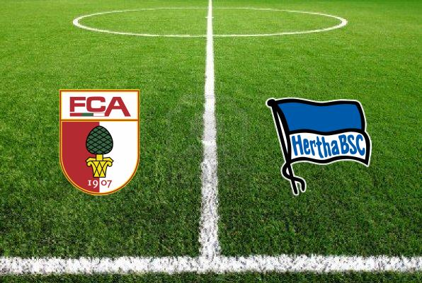 Прогноз на матч Аугсбург - Герта - 11.05.2019, 16:30