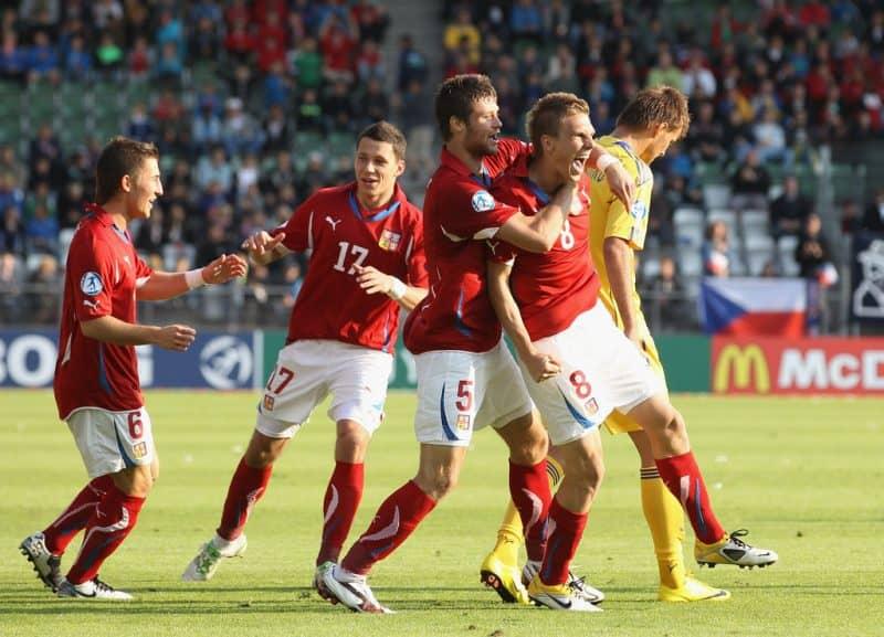 Прогноз на матч Чехия - Болгария – 07.06.2019, 20:45