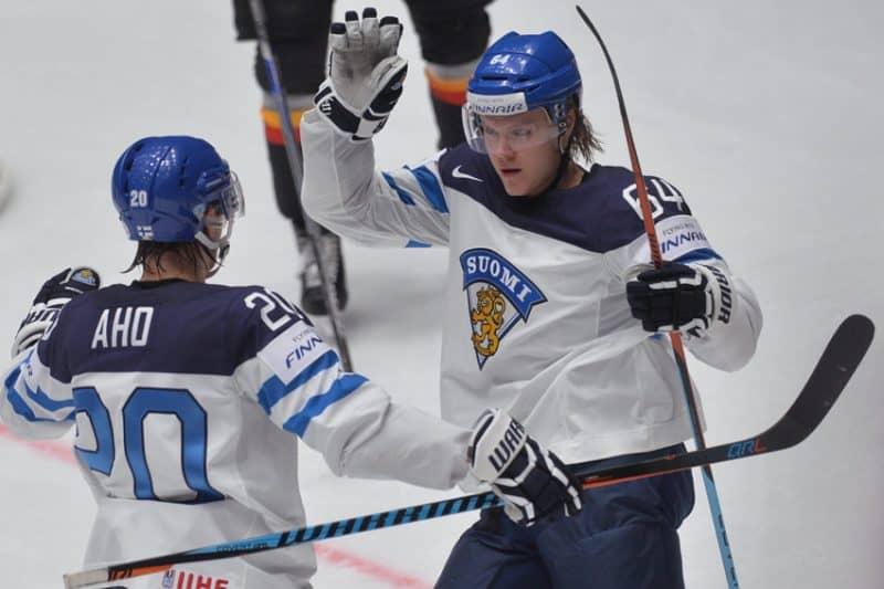 Прогноз на матч Франция - Финляндия – 19.05.2019, 21:15