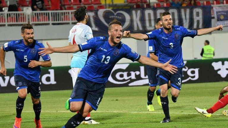 Прогноз на матч Черногория - Косово – 07.06.2019, 20:45