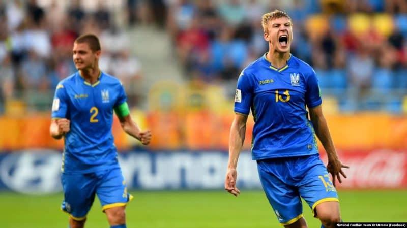 Прогноз на матч Украина – Южная Корея – 15.06.2019, 19:00
