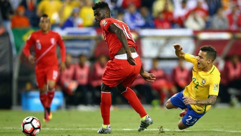 Прогноз на матч Перу - Бразилия – 22.06.2019, 22:00