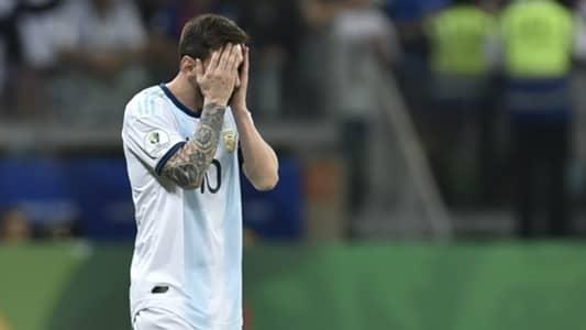 Прогноз на матч Катар – Аргентина – 23.06.2019, 22:00