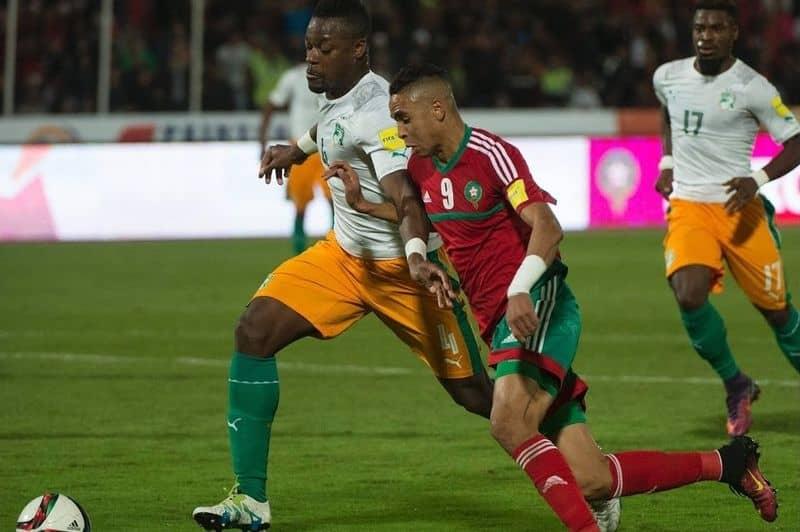 Прогноз на матч Марокко – Кот-д/Ивуар – 28.06.2019, 20:00