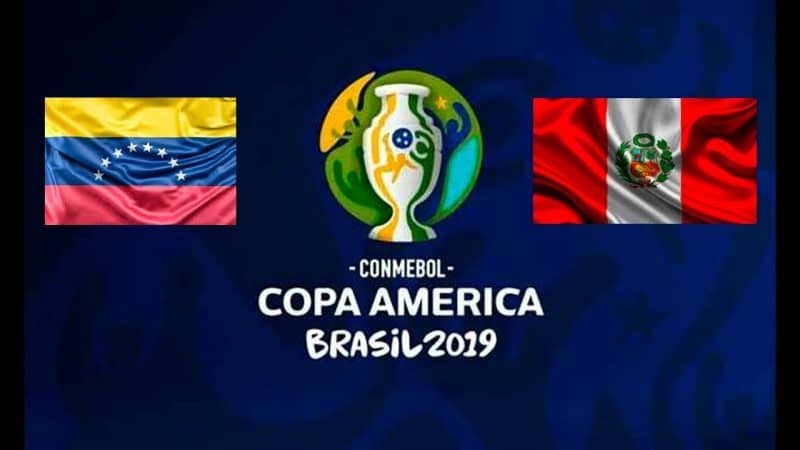 Прогноз на матч Венесуэла – Перу – 15.06.2019, 22:00