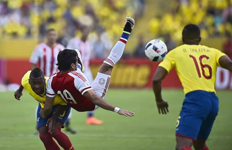 Прогноз на матч Эквадор – Япония – 25.06.2019, 02:00