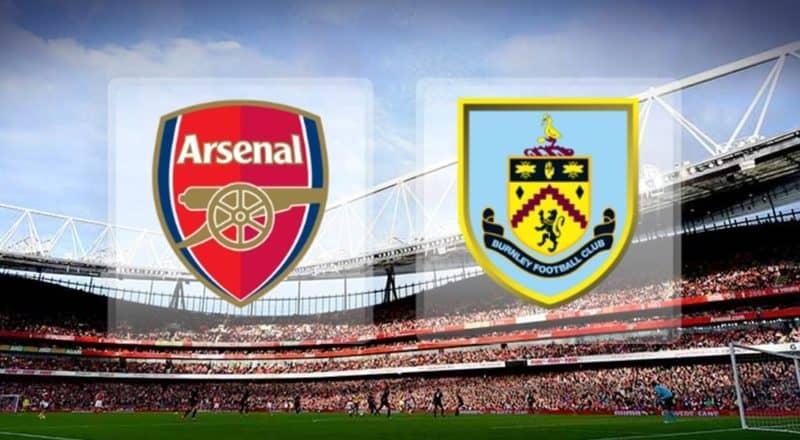 Прогноз на матч Арсенал – Бернли – 17.08.2019, 14:30
