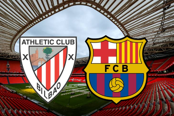 Прогноз на матч Атлетик Бильбао – Барселона – 16.08.2019, 22:00