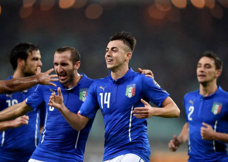Прогноз на матч Лихтенштейн – Италия – 15.10.2019, 21:45