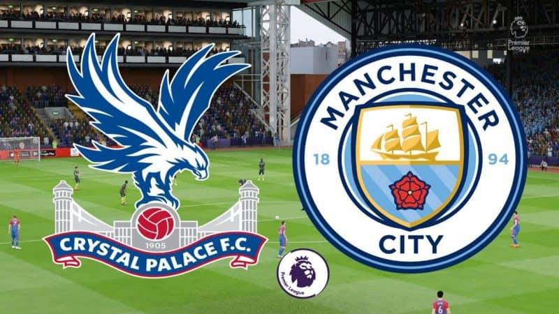 Прогноз на матч Кристал Пэлас – Манчестер Сити – 19.10.2019, 19:30