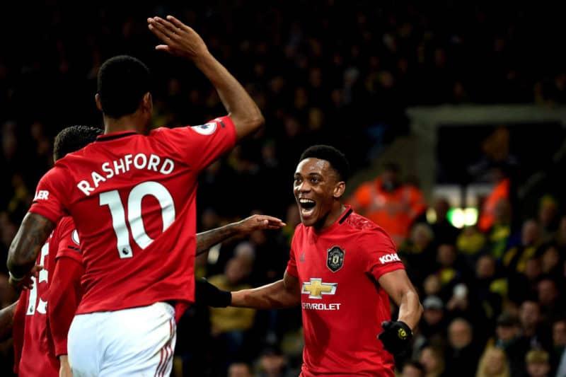 Прогноз на матч Арсенал – Манчестер Юнайтед - 01.01.2020, 23:00