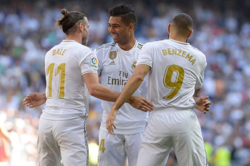 Прогноз на матч Хетафе – Реал - 04.01.2020, 18:00
