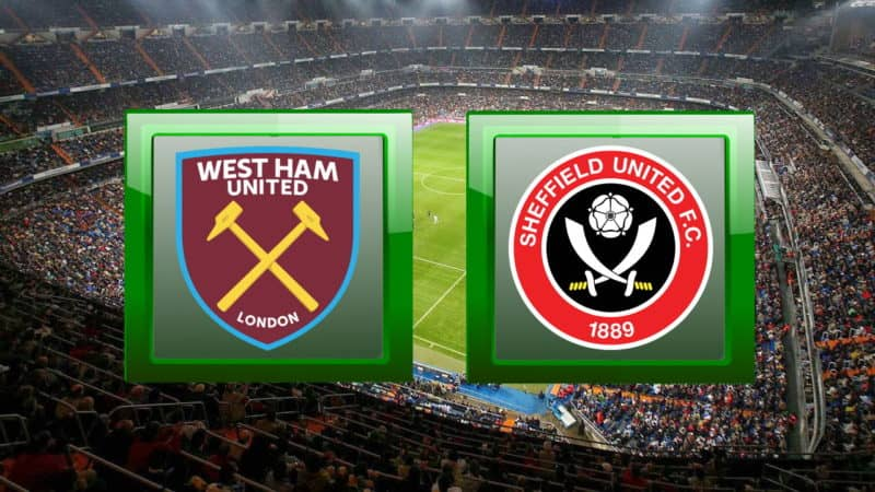 Прогноз на матч Шеффилд Юнайтед – Вест Хэм - 10.01.2020, 23:00