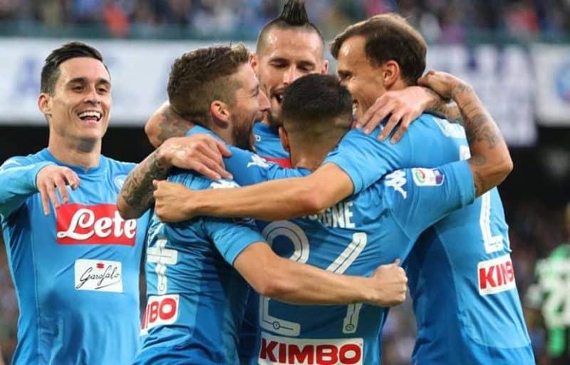 Прогноз на матч Лацио - Наполи - 11.01.2020, 20:00