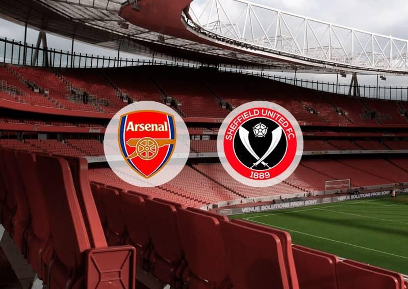 Прогноз на матч Арсенал – Шеффилд Юнайтед - 18.01.2020, 18:00