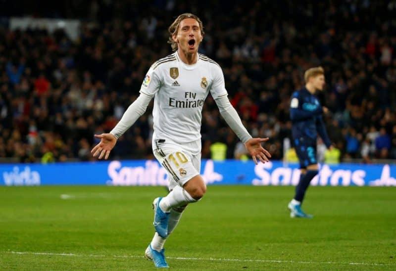 Прогноз на матч Реал Мадрид – Севилья - 18.01.2020, 18:00