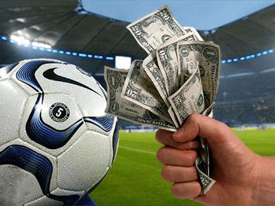 Как заключать пари в 1хСтавка на футбол?