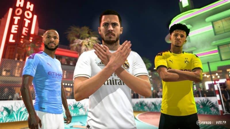 1xСтавка FIFA
