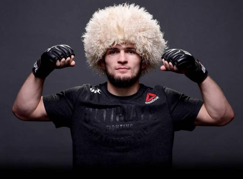 1хСтавка UFC