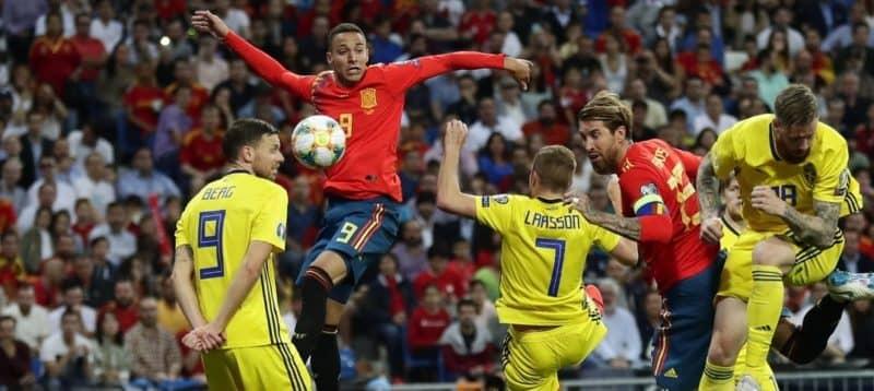 Прогноз на матч Германия – Испания – 03.09.2020, 21:45