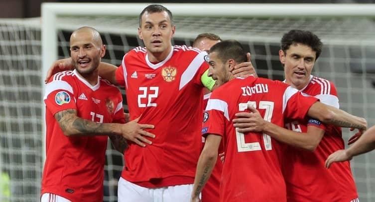 Прогноз на матч Россия – Сербия – 03.09.2020, 21:45