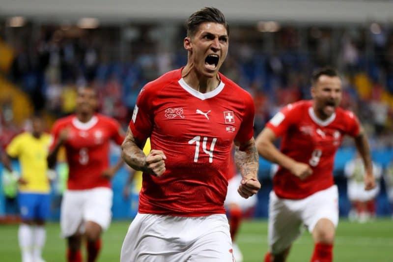 Прогноз на матч Испания – Швейцария – 10.10.2020, 21:45
