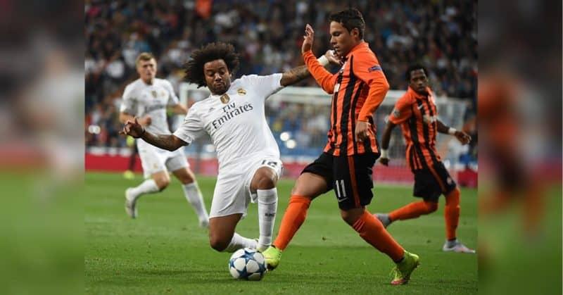 Прогноз на матч Реал Мадрид – Шахтер Донецк – 21.10.2020, 19:55