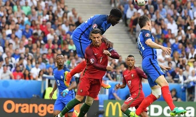 Прогноз на матч Португалия – Франция – 14.11.2020, 22:45